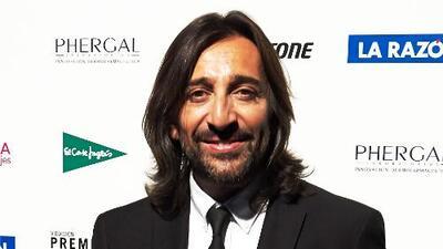 El cantante de flamenco Antonio Carmona en coma inducido por infección dental