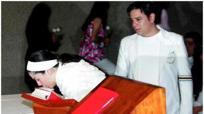 """""""Te extraño muchísimo"""": así recordó a su pequeña el papá de la hija de Lidia Ávila que murió"""