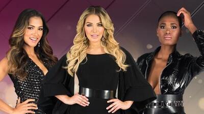 Esta noche cierran las votaciones para apoyar a su favorita en Nuestra Belleza Latina