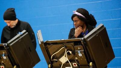 4 razones por las que el 'gerrymandering' hará que estas elecciones sean menos democráticas