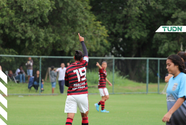 Flamengo Femenil vence 56-0 en Campeonato Carioca