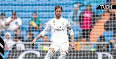 Ramos, Valverde y Nacho podrán jugar ante el Sevilla