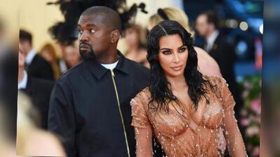 Esposo de Kim Kardashian quiere quitarle los escotes y lo 'sexy' después de cambiar de religión