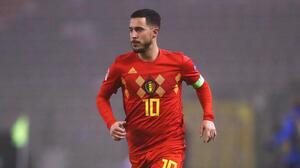 """Eden Hazard no sabe si su """"tobillo volverá a ser el mismo"""""""