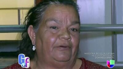 La familia del maquillista de Jenni está reclamando a la familia Rivera