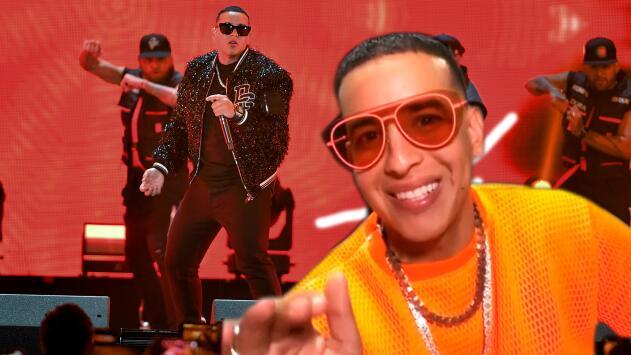Daddy Yankee pide perdón por una falla técnica en pleno concierto y promete otro show gratis en compensación