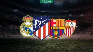 Barcelona se aleja de la pelea por el liderato de LaLiga