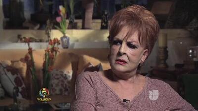 Talina Fernández confesó todo el dolor que la acompaña después de que murió Mariana Levy