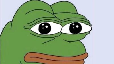 La web de extrema derecha Infowars deberá pagar $15,000 en regalías al creador de 'Pepe, la rana'