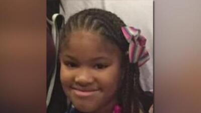 Madre de la pequeña Jazmine Barnes entrega detalles a la policía de Houston sobre el asesino de su hija