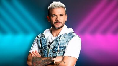"""Reina de la Canción """"es magia"""": Pedro Capó da un adelanto de lo que podemos esperar de su participación en la competencia"""