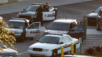 Masacre en Parkland: Suspenden a policía asignado a la escuela y revelan llamada de Nikolas Cruz al 911