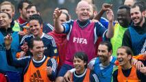 """FIFA prefiere el """"diálogo"""" a sanciones por la Superliga"""