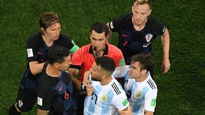 Según Diego Balado, la selección de Argentina es un 'quilombo'