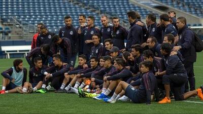 ¡Se alista el Rebaño! Altas, bajas y posible 11 de Chivas para el Apertura 2019