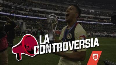 La Controversia | ¿Cecilio Domínguez fue un buen negocio para el América?