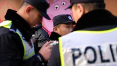 """Un hombre con """"distorsiones psicológicas"""" ataca con ácido a medio centenar de niños en un kinder"""