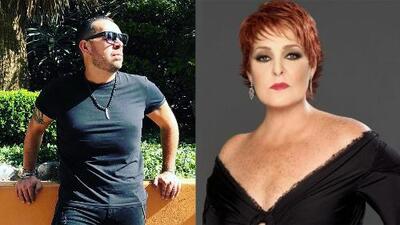 Robaron y golpearon al hijo de la cantante Lupita D'Alessio