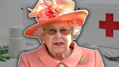 La reina Isabel II faltó a un evento oficial, ¿qué le pasó?