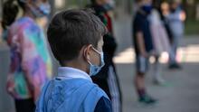 ¿Cómo lidiar con el estrés que la pandemia del coronavirus ha generado en los niños?
