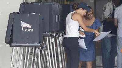 Batalla por la Comisión de Miami-Dade: victorias y polémicas que marcaron las primarias