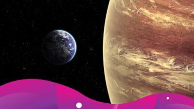 Júpiter se acerca a la Tierra. ¡Prepárate para el gran encuentro!