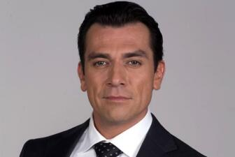 Jorge Salinas, ¡nominado como mejor actor!
