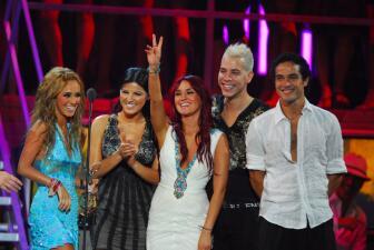 RBD juntos: las imágenes que pueden volver a pasar