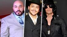 Christian Nodal habría ofrecido dinero a Criss Angel y Lupillo Rivera para que borraran sus tatuajes de Belinda