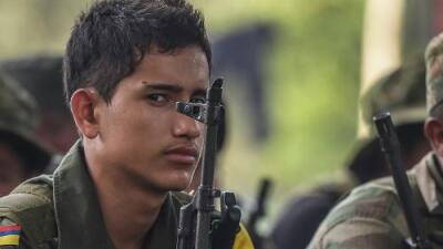 On the cusp of peace, a look back at Colombia's half-century of war