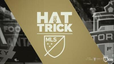 El Hat-Trick de la MLS: estas fueron las noticias más destacadas del fútbol de los Estados Unidos