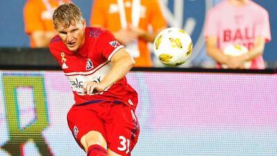 MLS 2019: de la mano de Schweinsteiger, Chicago Fire busca volver a ser relevante