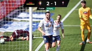 Celta de Vigo, con Araujo, pierde y peligra su permanencia en LaLiga