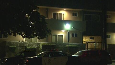 Investigan las causas de la muerte de una mujer y su hijo de 13 años dentro de una vivienda