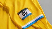 ¡¿Amarillo?! Boston Red Sox innova con polémico jersey alternativo