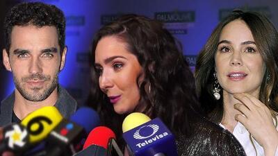 """""""Le he puesto el cuerno 80 (veces)"""": Ariadne Díaz reacciona sonriente a rumores sobre Marcus Ornellas y Camila Sodi"""