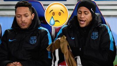 Exjugador del Barcelona revela charla con Neymar: 'Se arrepiente más que nadie de haber salido'