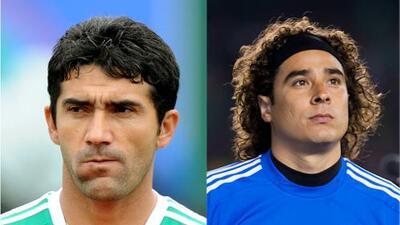 Al igual que 'Canelo', 'Memo' Ochoa, 'Maza' Rodríguez y 'Sinha' también dieron positivo por Clembuterol