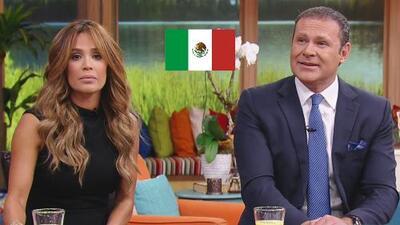 El mensaje de aliento que Alan y Karla envían a las víctimas del terremoto en México