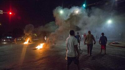 Desaparecidos, torturados y asesinados: grupos paramilitares siembran el caos en Nicaragua