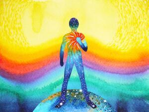 Equilibra tu aura y atrae las buenas vibraciones a tu vida