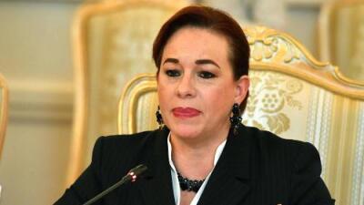 Canciller de Ecuador, la primera mujer latinoamericana al frente de la Asamblea General de la ONU