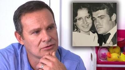 Gritos, llantos y empujones: Alan habla como nunca de cómo le afectó el divorcio de sus padres