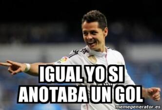Los mejores memes de la goleada del Barcelona al Real Madrid en el derby español