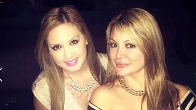 Exclusiva: la hija de Marisol Terrazas está embarazada