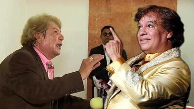 Demandan a exasistente de Juan Gabriel por daño moral contra el 'Divo de Juárez'