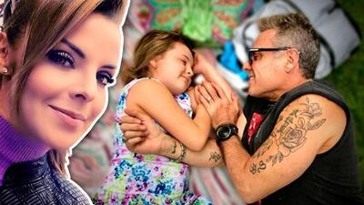 Esposa de Alexis Ayala revela los detalles sobre el infarto que sufrió el actor