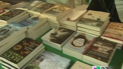 Ya se acerca la Feria del Libro de Miami