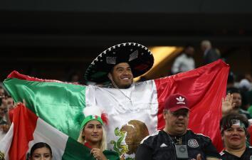 Símbolos de exportación: los futbolistas mexicanos más populares en el extranjero