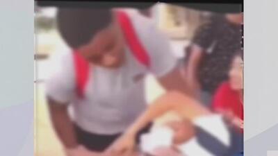 Incidente de 'bullying' en Manor queda grabado en video